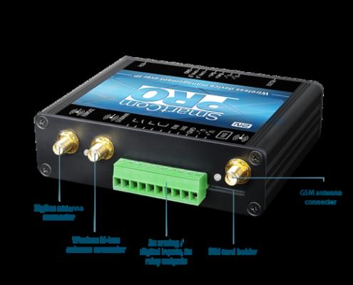 2N® Smart Metering