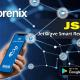 JSR app